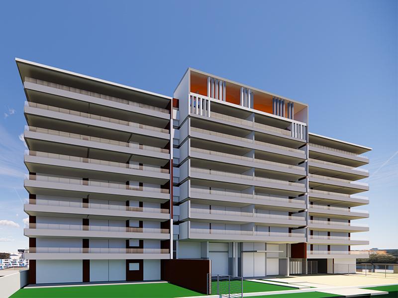 Edificio Alicante