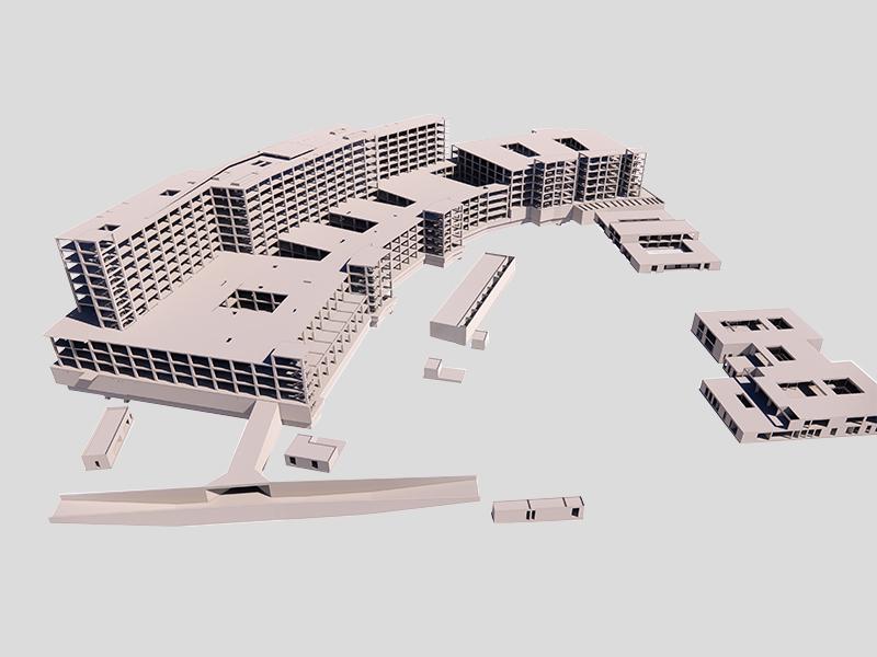 Hospital Sotero del Río